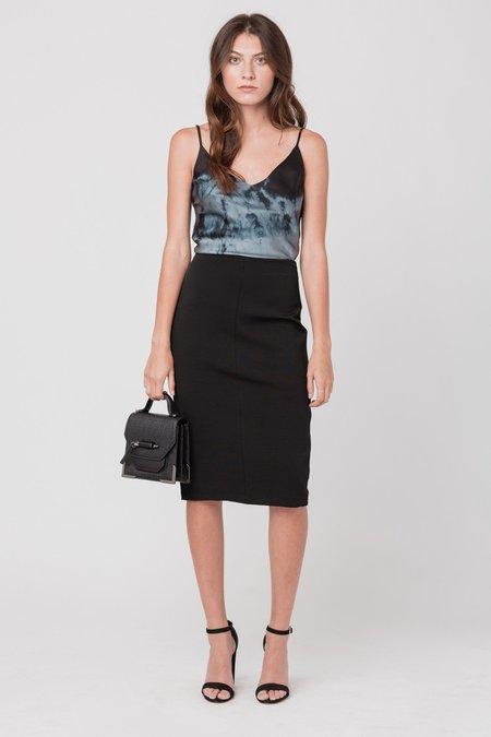 Alexander Wang Pencil Skirt - Black