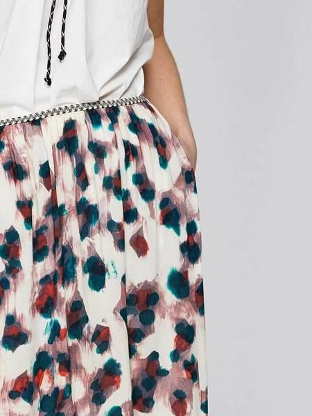 Bellerose Soy Skirt - Watercolour