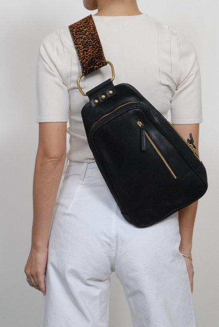 Rachel Comey Runner Cross Body Bag - Black