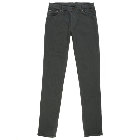 Raleigh Denim Workshop Martin Stretch Pant - Big Sur