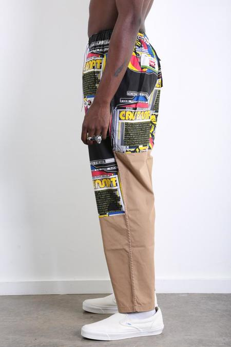 Cav Empt MD Structures Beach Pant