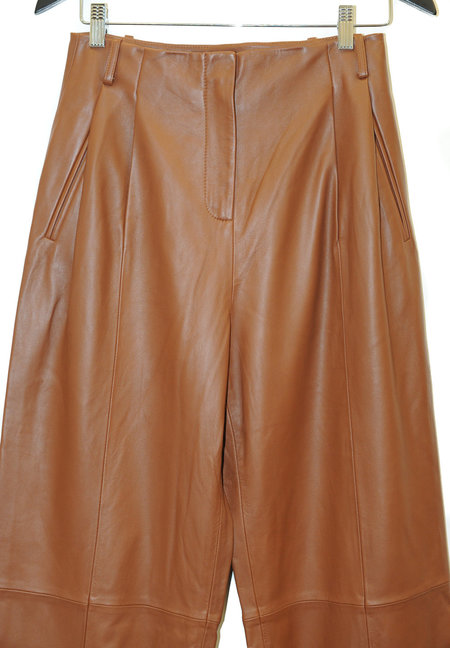 Veda Bess Leather Pants