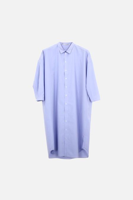 Monique van Heist 0+8 - Blue Cotton