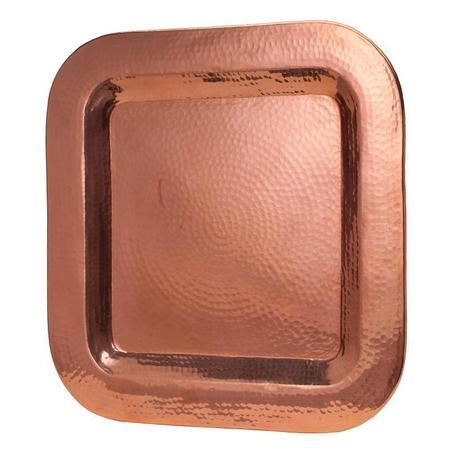 Sertodo Copper Square Thessaly Platter