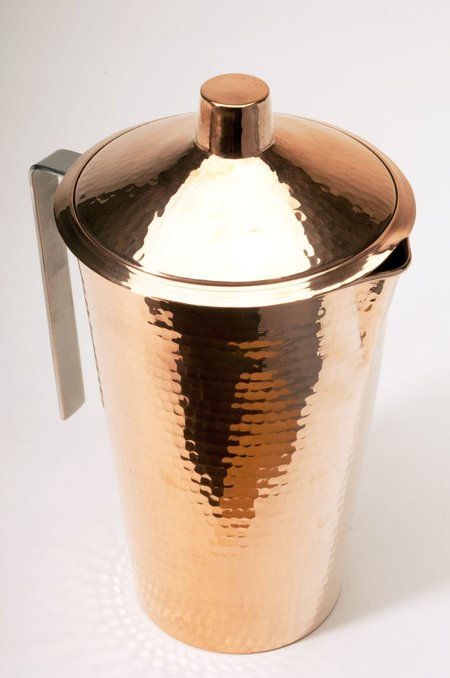 Sertodo Copper Gangotri Pitcher