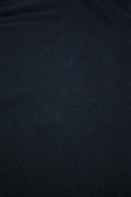 Hunting Ensemble Hemp T-shirt - Washed Black
