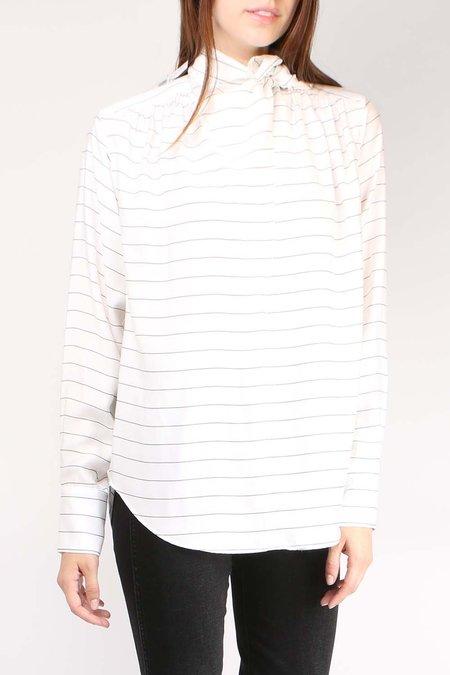 Smythe Bandana Neck Shirt