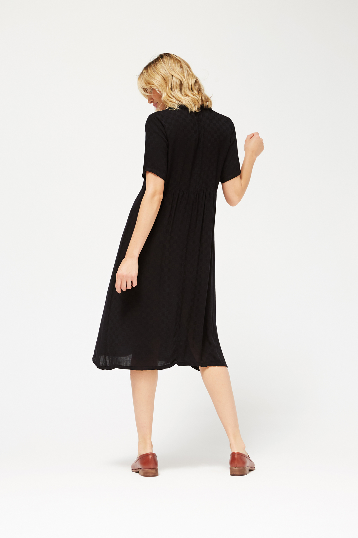 bed26c5a6a0 Lacausa Sonia Dress   Garmentory