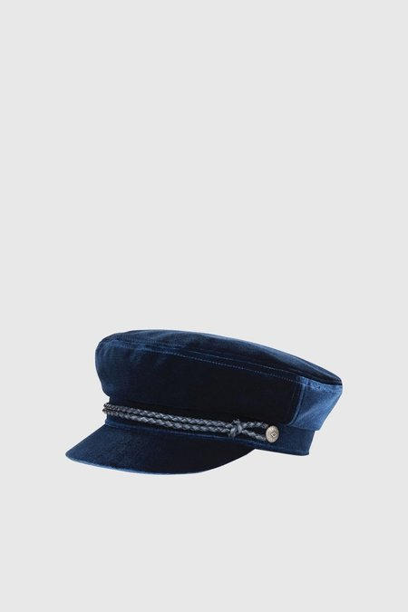 Brixton Ashland Cap - Deep Navy