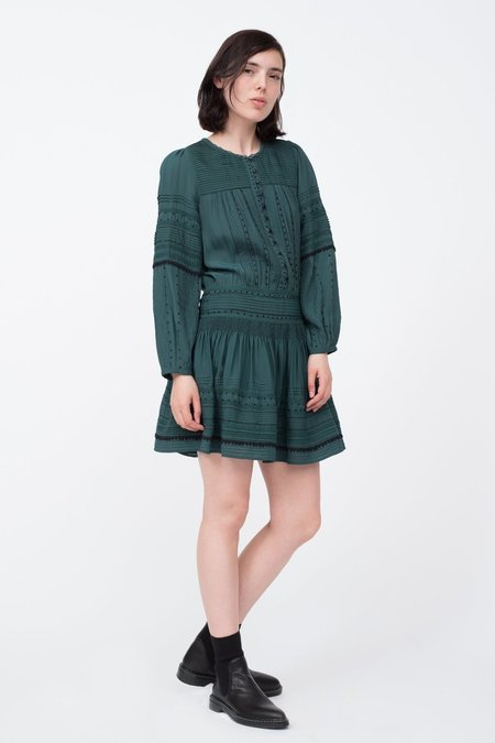 Sea NY Azzedine Tunic Dress