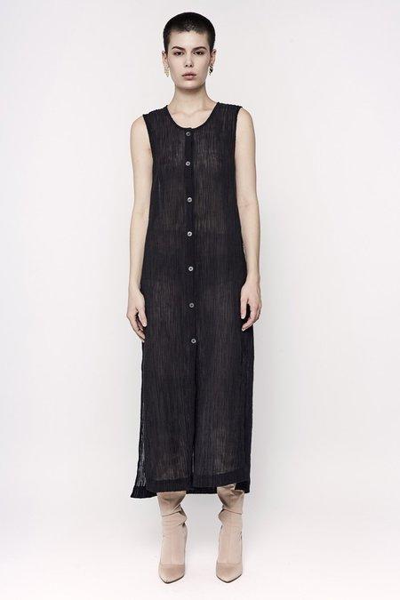 Jason Lingard Forgotten Dress - Black