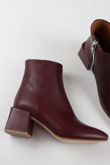 LOQ Lazaro Boot - Burdeos