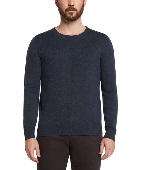 life/after/denim McGill Sweater - Navy