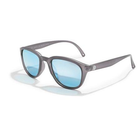 Unisex Sunski Chalet Sunglasses - Grey/Sky