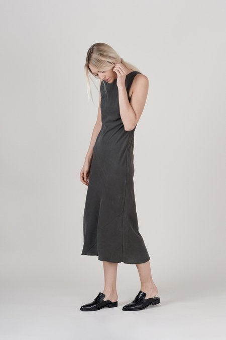 OZMA JUDD DRESS - Pine