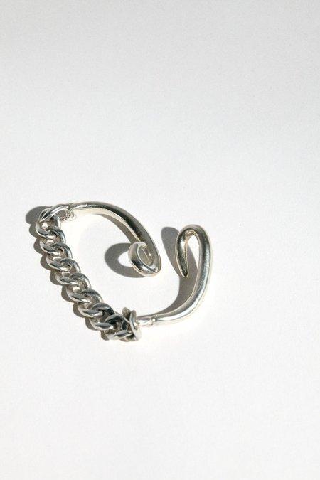 Hernán Herdez Hook Bracelet