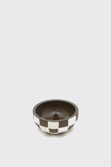Mellow Incense Bowl - Porcelain