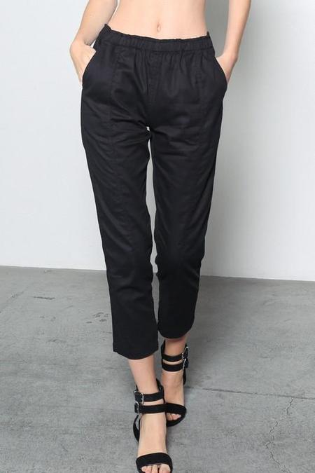 Grade & Gather On Urban Safari Cargo Pants - Black