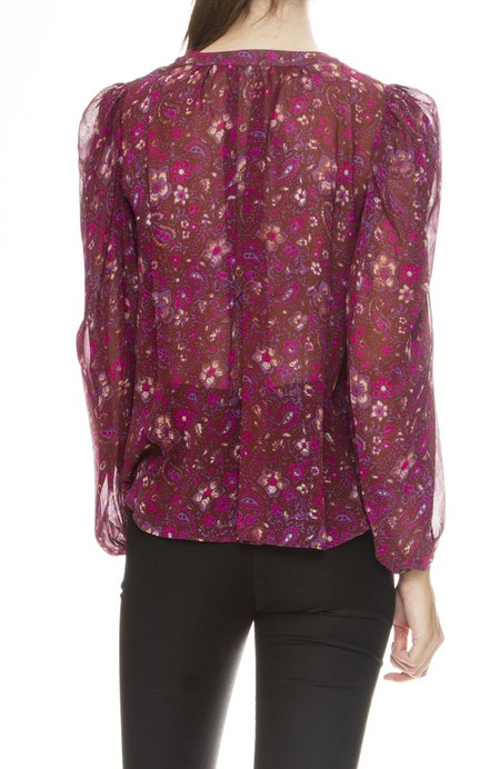 Ulla Johnson Carmine Blouse