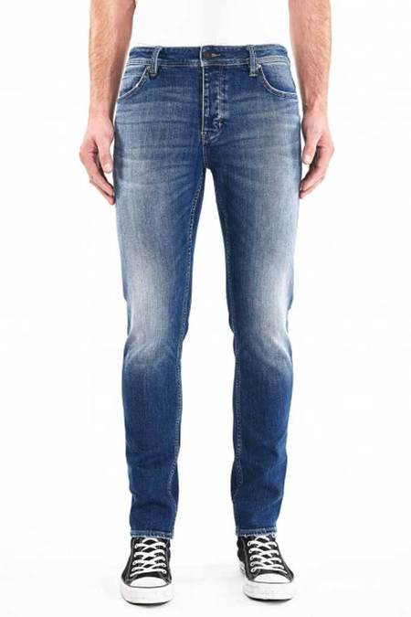 NEUW Lou Slim Jeans - Electric