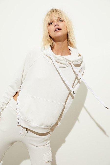 NSF Mildred Sweatshirt - Soft White