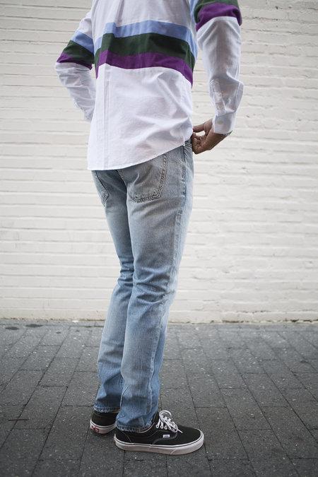 NEUW Lou Slim Vintage Jean