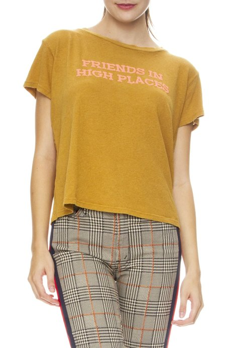 Mother Friends in High Places Tee