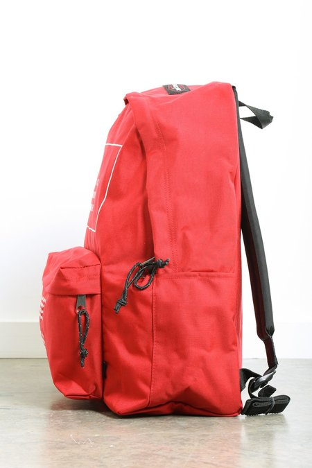 Eastpak x Undercover Backpack - Red