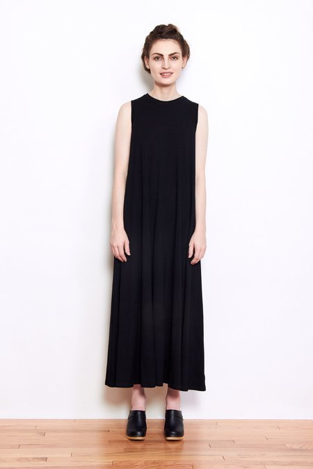 Sarah Liller Josephine Dress - Black