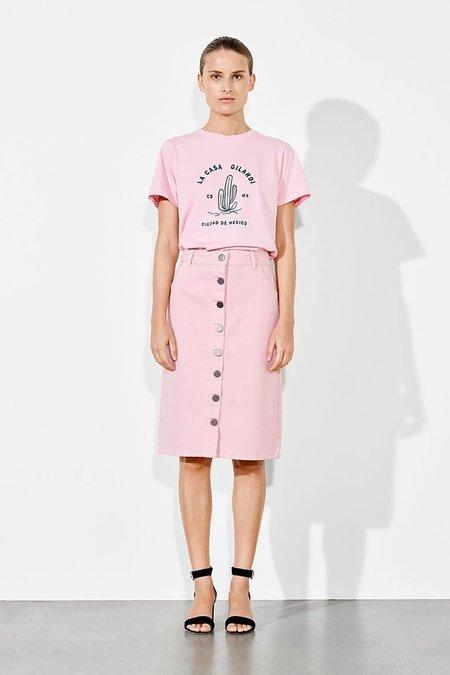 Just Female Valery Denim Skirt