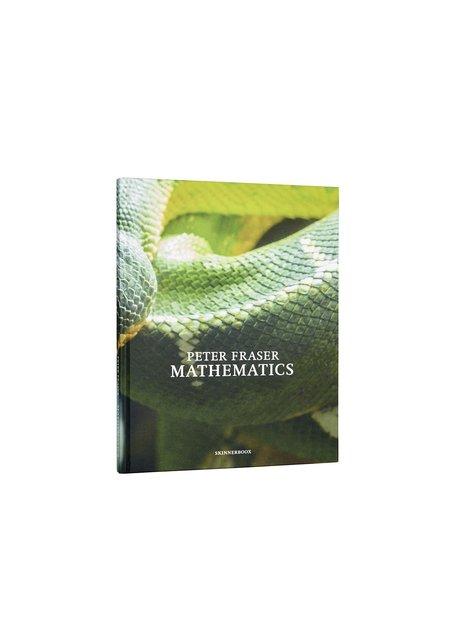PETER FRASER MATHEMATICS book