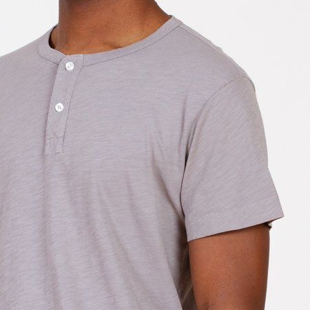 Unis Dan T-Shirt - Fog