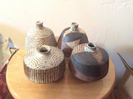 Zoe Dering Bud Vase