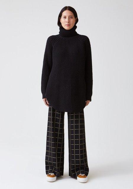 HOPE Grand Sweater - Black
