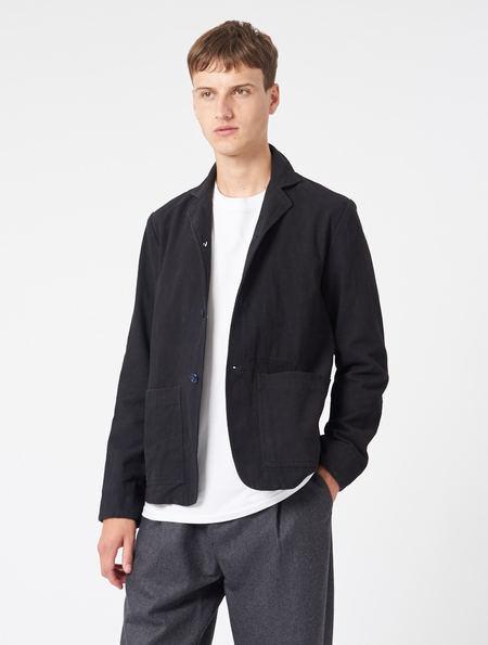 Story Mfg Wiki Jacket - Black