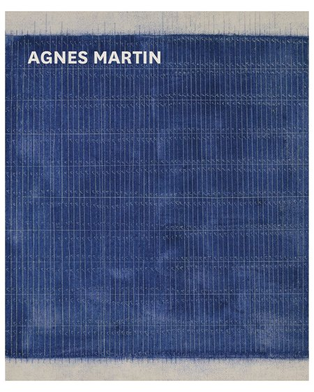 Ingram Books Agnes Martin Book