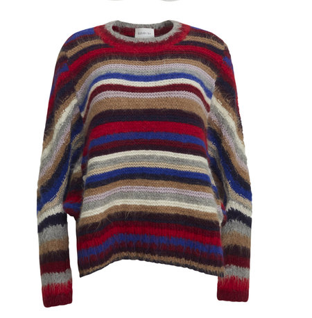 ELEVEN SIX SIENA SWEATER – MULTI COLOR