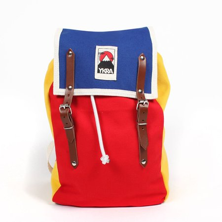 YKRA backpack - Multicolour