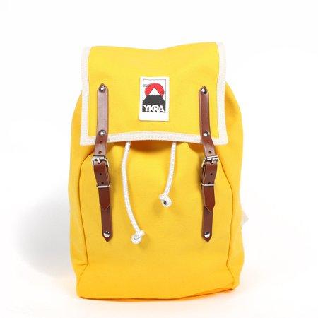YKRA backpack - Yellow