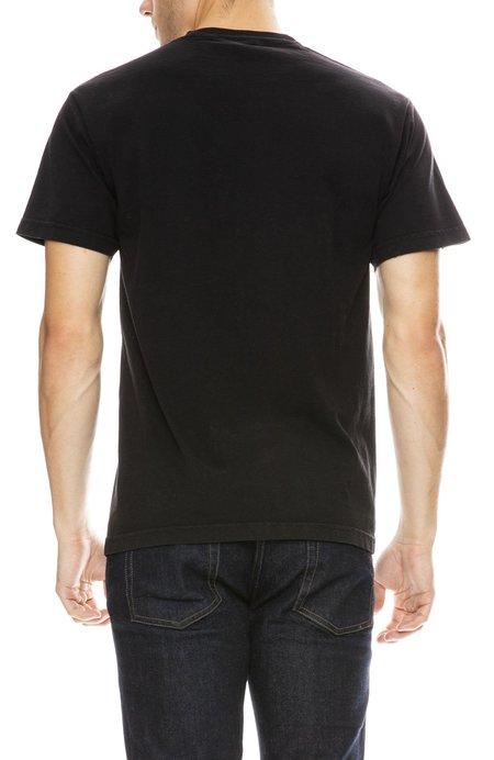 FACT Record Bin Short Sleeve Tee - BLACK