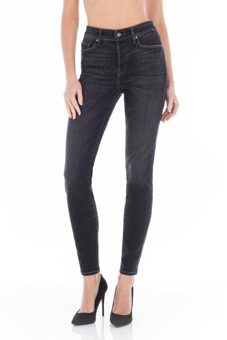 Fidelity Denim Pixie Jeans - Bodega Black