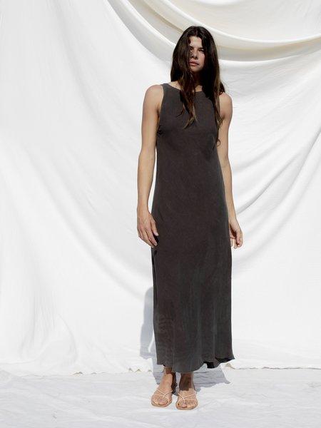 Ozma Judd Silk Linen Dress