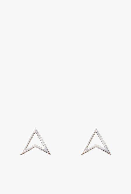 MIE Collection On-Point Stud Earrings