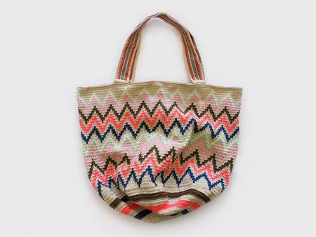 Summer Isla Maria Beach Bag