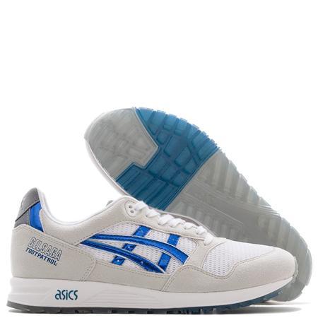 Asics x Footpatrol Gel-Saga Sneakers - White