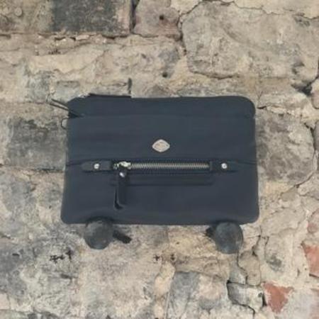 The Trend 003 Handbag - Navy