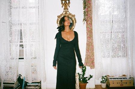Bevza Fiona Dress