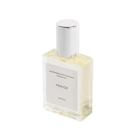 Yoke venice perfume oil