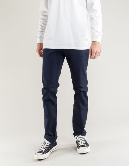 The Daily Co. Classic Chino - Navy