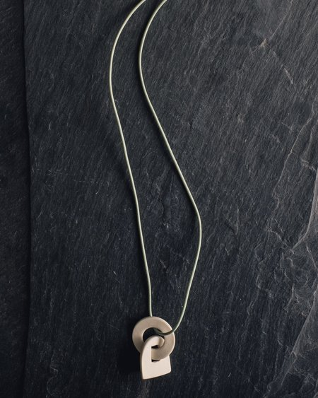 Fanny Penny Ursula Necklace - Stone